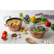 SQ Professional 5pc Nea Stockpot Set | Kitchen & Dining for sale in Mombasa, Port Reitz