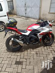 Jincheng JC 250-3 2019 White | Motorcycles & Scooters for sale in Nairobi, Maringo/Hamza