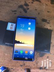 Samsung Galaxy Note 8 64 GB Black | Mobile Phones for sale in Mombasa, Majengo