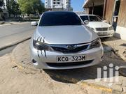 Subaru Impreza 2011 1.5 Silver | Cars for sale in Uasin Gishu, Moi'S Bridge