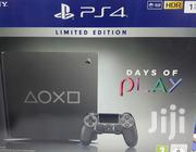 Ps4 Machine(Limited Edition) | Video Game Consoles for sale in Nairobi, Nairobi Central