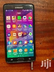 Samsung Galaxy Note 4 32 GB Black | Mobile Phones for sale in Kisumu, Central Kisumu