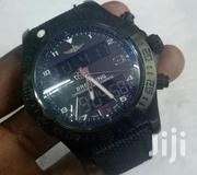 Black Breitling Watch | Watches for sale in Nairobi, Nairobi Central