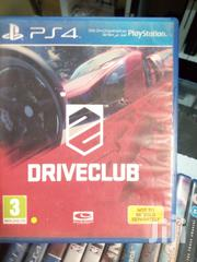 Drive Club For Ps4 | Video Games for sale in Nairobi, Nairobi Central