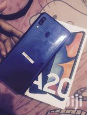 Samsung Galaxy A20 32 GB Blue | Mobile Phones for sale in Nairobi, Nairobi Central