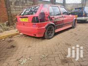 Volkswagen Golf 2002 1.8 T GTI Red | Cars for sale in Nairobi, Nairobi South