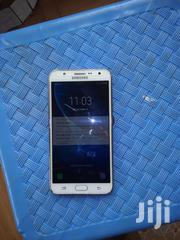 Samsung Galaxy J7 16 GB White | Mobile Phones for sale in Kiambu, Murera