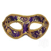 New Hot Sale Venetian Masquerade Fancy Ball Eye Mask Party Halloween | Clothing Accessories for sale in Nairobi, Mountain View