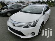 Toyota Avensis 2012 White | Cars for sale in Nairobi, Parklands/Highridge