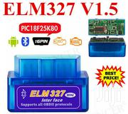 Mini OBD2 ELM327 V1.5 Bluetooth Car Torque Diagnostic Scan Tool | Vehicle Parts & Accessories for sale in Nairobi, Harambee