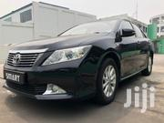 Toyota Camry 2012 Black | Cars for sale in Nairobi, Parklands/Highridge