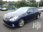 Toyota Crown 2012 Blue | Cars for sale in Nairobi, Parklands/Highridge