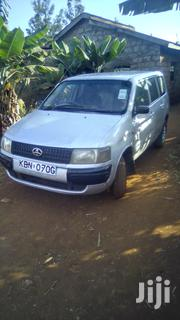 Toyota Probox 2004 Silver | Cars for sale in Kiambu, Mang'U