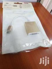 Type C To VGA Adapter | Computer Accessories  for sale in Nairobi, Mugumo-Ini (Langata)