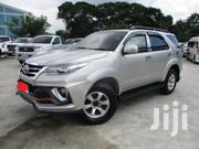 Toyota Fortuner 2010 Silver | Cars for sale in Nairobi, Parklands/Highridge