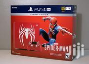 Ps4 Playstation 4 Pro 1tb Red Marvel Spiderman's   Video Game Consoles for sale in Nairobi, Nairobi Central