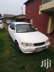 Toyota Corolla 1999 Automatic White | Cars for sale in Nakuru, Nakuru East