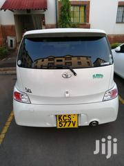 Toyota bB 2011 White | Cars for sale in Nairobi, Kasarani
