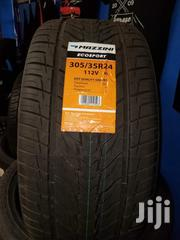 305/35/24 Mazzini Tyres Is Made In China | Vehicle Parts & Accessories for sale in Nairobi, Nairobi Central