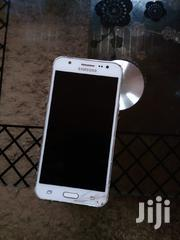 Samsung Galaxy J5 8 GB White | Mobile Phones for sale in Kisii, Kisii Central