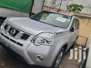 New Nissan XTrail 2012 2.0 Petrol XE Silver | Cars for sale in Mombasa, Shimanzi/Ganjoni