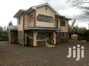 4bedroomed Town House To Let In Kiserian Town | Houses & Apartments For Rent for sale in Kajiado, Ngong