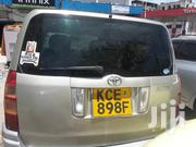 Toyota Succeed 2009 Gray | Cars for sale in Mombasa, Tudor