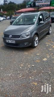 Volkswagen Touran 2012 1.4 TSI Gray | Cars for sale in Nairobi, Karura