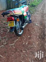 Kmeu 2019 Red | Motorcycles & Scooters for sale in Nandi, Kapsabet