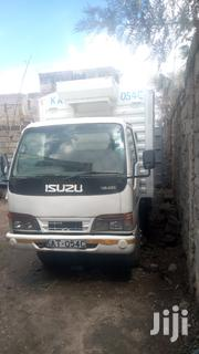 Isuzu Nkr Truck 2004,All It Needs Is Mounting The Engine | Trucks & Trailers for sale in Nairobi, Mihango