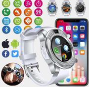 Smart Watch Blueberry | Smart Watches & Trackers for sale in Kisumu, Kobura