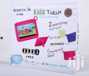 Iconix C-703 Kids Tablets Brand New Sealed | Tablets for sale in Homa Bay, Mfangano Island