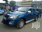 New Toyota Hilux 2012 Blue | Cars for sale in Nakuru, Naivasha East
