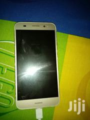 Huawei Y3 8 GB Silver | Mobile Phones for sale in Nakuru, Njoro