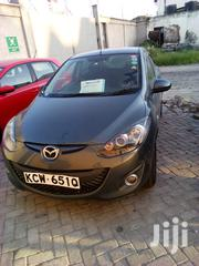 Mazda Demio 2012 Gray | Cars for sale in Nairobi, Riruta