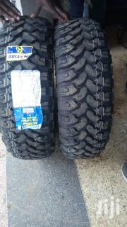 Comfoser Tires In Size 235/75R15 MT | Vehicle Parts & Accessories for sale in Nairobi, Nairobi Central