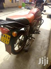 Boxer BM 2016 Red | Motorcycles & Scooters for sale in Kisumu, Central Kisumu