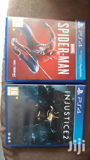 A Used 4 Days Spiderman Ps4 | Video Game Consoles for sale in Nairobi, Nairobi Central