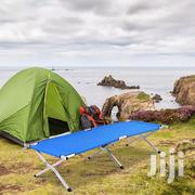 Camping Beds Foldable | Camping Gear for sale in Nairobi, Ziwani/Kariokor