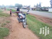TVS 2018 Red | Motorcycles & Scooters for sale in Bungoma, Bwake/Luuya