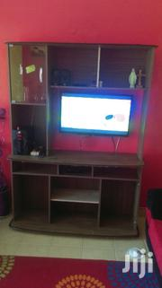 Selling Entertainment Unit At A Low Price | Furniture for sale in Kiambu, Hospital (Thika)