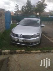 New Volkswagen Passat 2011 2.0 TDi Highline Silver | Cars for sale in Nairobi, Imara Daima