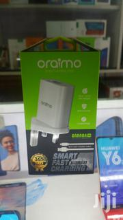 Oraimo Fast Chargers | Accessories for Mobile Phones & Tablets for sale in Nairobi, Nairobi Central