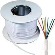 Alarm Cable 8 Core 100m | Building Materials for sale in Nairobi, Nairobi Central