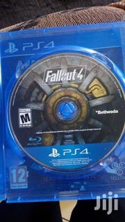 Fallout 4 , The Last Of Us Remastered Ps4 Games | Video Games for sale in Mombasa, Tudor