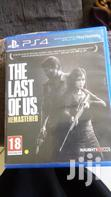 Fallout 4 , The Last Of Us Remastered Ps4 Games | Video Games for sale in Tudor, Mombasa, Kenya