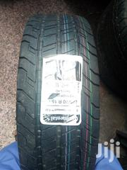 Tyre 205/70 R15 Continental   Vehicle Parts & Accessories for sale in Nairobi, Nairobi Central