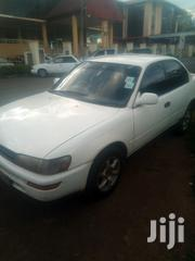 Toyota Corolla 2000 Liftback White | Cars for sale in Nakuru, Nakuru East