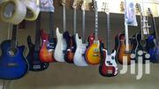 Solo And Rthym Guitars | Musical Instruments for sale in Homa Bay, Mfangano Island