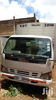 Isuzu Npr White 2014 | Trucks & Trailers for sale in Nyeri, Rware